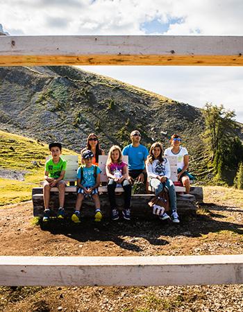 cinema montagna pietralba escursioni famiglia